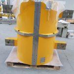 Schweißbauteile Baustahl, Aluminium, Edelstahl